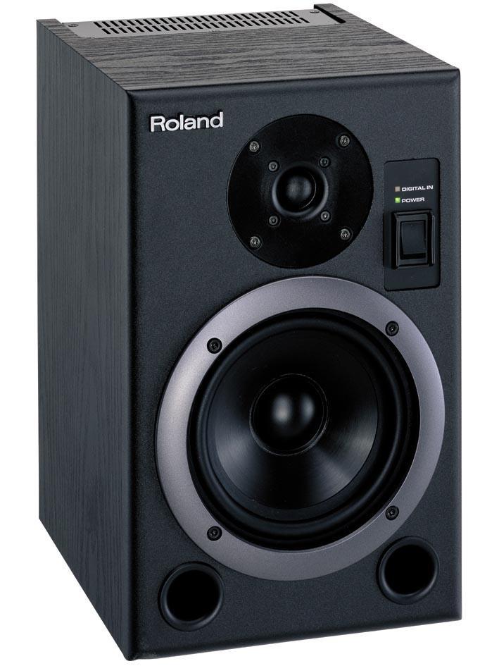 Roland DS-5 Монитор цифровой студийный ближнего поля