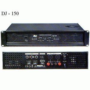 ROXY ELAS DJ-150 Профессиональный Усилитель мощности