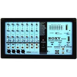 Roxy PM 2000 - Профессиональный Концертный Звуковой Микшерный Пульт