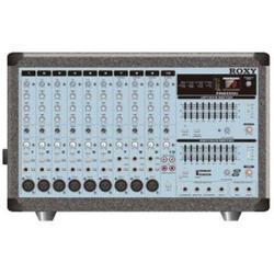 Roxy PM 2000H - Профессиональный Концертный Звуковой Микшерный Пульт