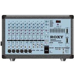Roxy PM 2500 - Профессиональный Концертный Звуковой Микшерный Пульт