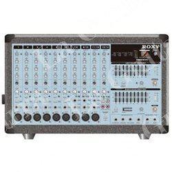 Roxy PM 2800 - Профессиональный Концертный Звуковой Микшерный Пульт