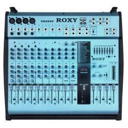 Roxy PM 3000 - Профессиональный Концертный Звуковой Микшерный Пульт
