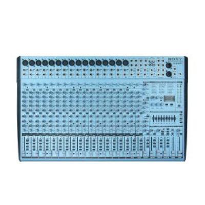 Roxy PSL 2442FX - Профессиональный Концертный Звуковой Микшерный Пульт