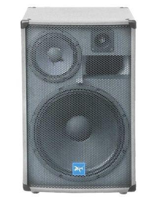 SB-Audio (Eminence) Gamma 4315