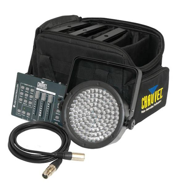 Классическое световое оборудование Chauvet Slim Pack 56