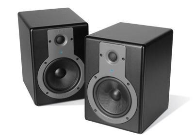 Студийные мониторы ближнего поля M-Audio Studiophile SP-BX5a (пара)