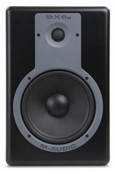 Студийные мониторы ближнего поля M-Audio Studiophile SP-BX8a (пара)