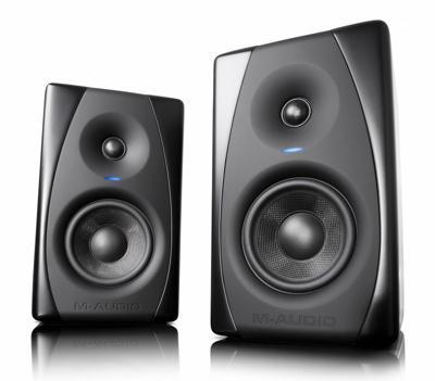 Студийный монитор ближнего поля M-Audio Studiophile CX5
