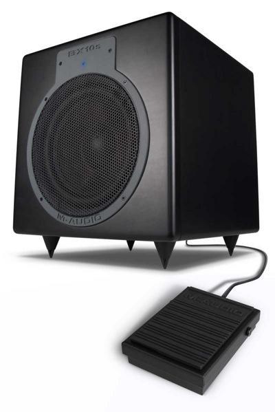 Студийный сабвуфер M-Audio Studiophile BX10S