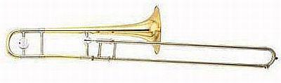 Тромбон Yamaha YSL-610