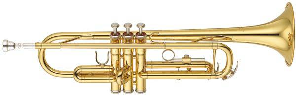 Труба Yamaha YTR-2335
