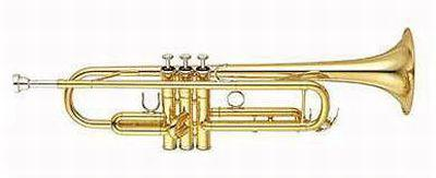 Труба Yamaha YTR-4335GS