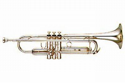 Труба Yamaha YTR-6335