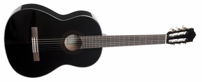 Гитара классическая Yamaha C-40B