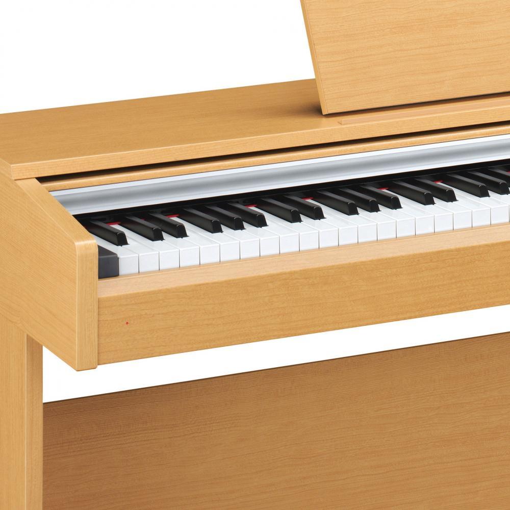Цифровое пианино Yamaha YDP-142 C (фортепиано цифровое)
