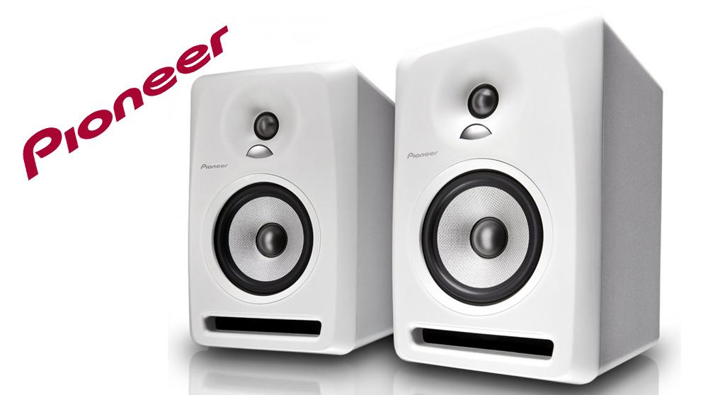 Студийный монитор Pioneer S-DJ50X